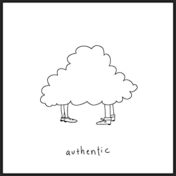 Authentic (feat. A Sad Little Cloud)