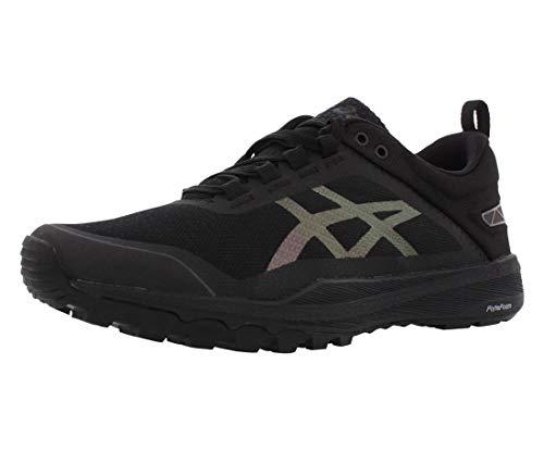 ASICS Mens Gecko XT Sneaker, Phantom/Black/White, Size 11.5