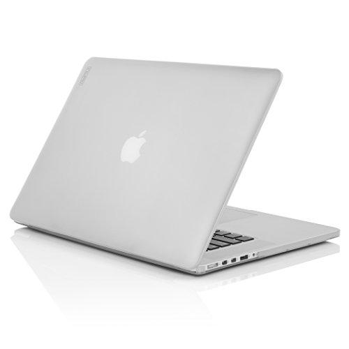 Incipio MacBook Pro 15in with Retina Display Case, Feather [Lightweight Case] for MacBook Pro 15in with Retina Display-Frost