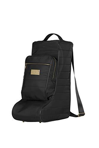 Pikeur STIEFELTASCHE LY Unisex Black Sportswear 2021, Größe:Stück