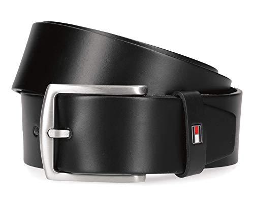 Tommy Hilfiger New Denton Belt W105 Black