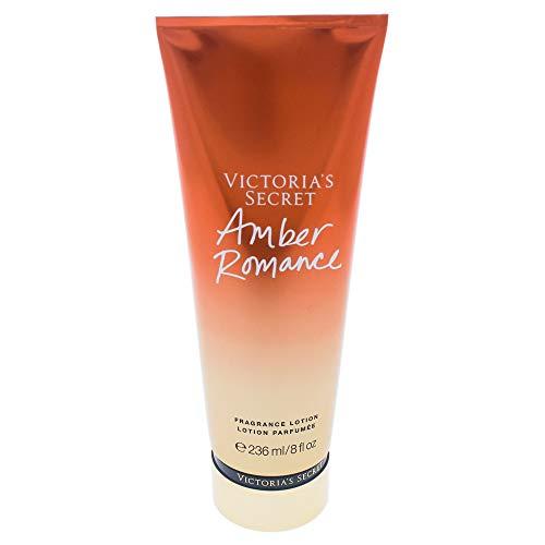 Victoria'S Secret Body Lotion Amber Rom - 236 ml