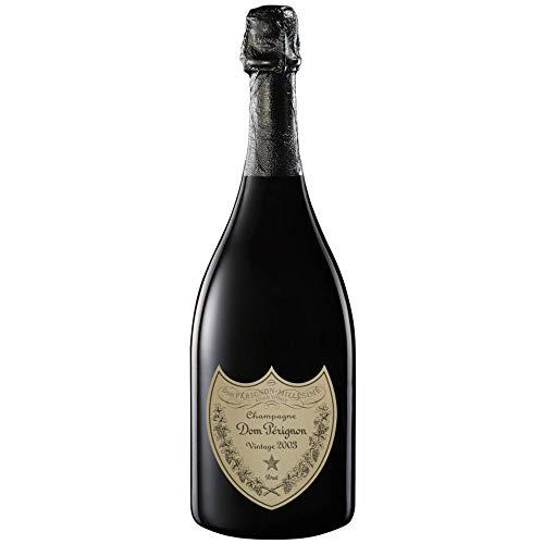Photo of Dom Pérignon Champagne Vintage 2003 75cl