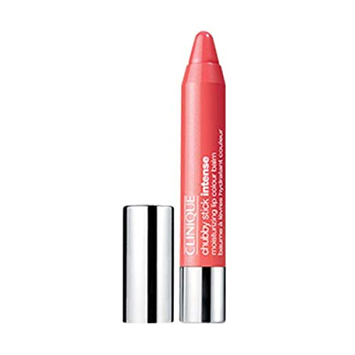 Bálsamo Labial con Color Chubby Stick Intense Clinique