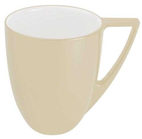 Platex 90030008400 Lot de 6 Mugs en Mélamine \
