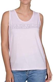 Siccari Top Camiseta de Tirantes para Mujer