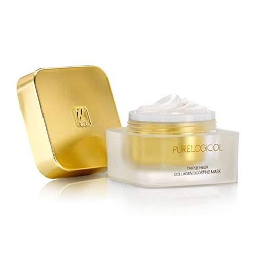 Collagen Face Mask, Deep Wrinkle Filler Collagen Mask, with Pepha-tight -...
