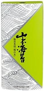 山本海苔店 海苔茶漬 お茶漬け (梅の友 箱入り 10袋入) 九州有明海産 国産 のり 海苔 ギフト 敬老の日 内祝 仏事 家庭