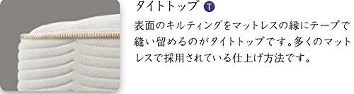 【シモンズ】ビューティレストプレミアム【シモンズ】エグゼクティブAA16121シングル