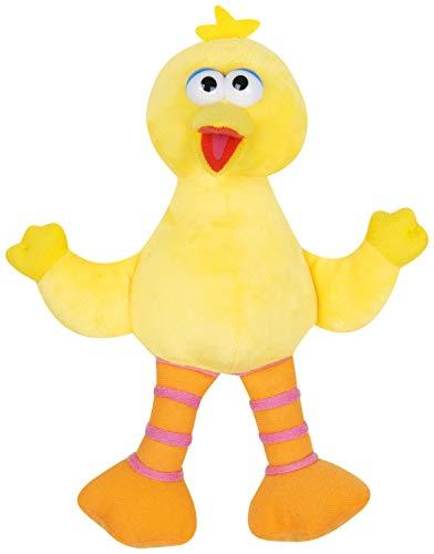 Sambro SST-8491-5 Sesame_Street - Peluche a forma di uccellino, multicolore, 25 cm