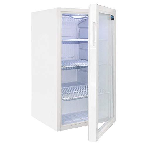 Polar C-Series Under Counter Display Fridge White