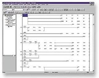 MITSUBISHI GX-DEVELOPER- FX SOFTWARE, FOR MICRO FX PLC