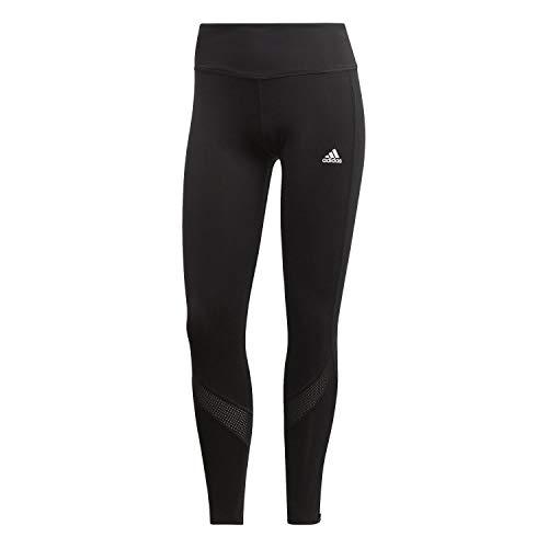 adidas Damen OWN The Run TGT Tights, Black, L