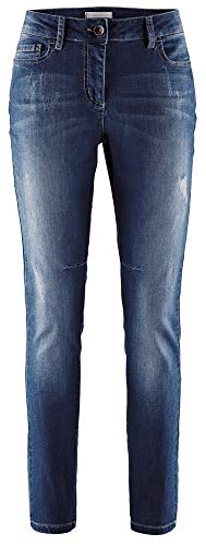 Stehmann-Anna7 jeans in Destroyed Look