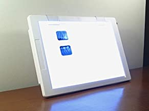 Professional Portable X-Ray Film/Negative/Slide Viewer/Illuminator