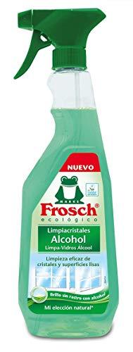 Frosch Pulverizador Limpiacristales - 750 ml
