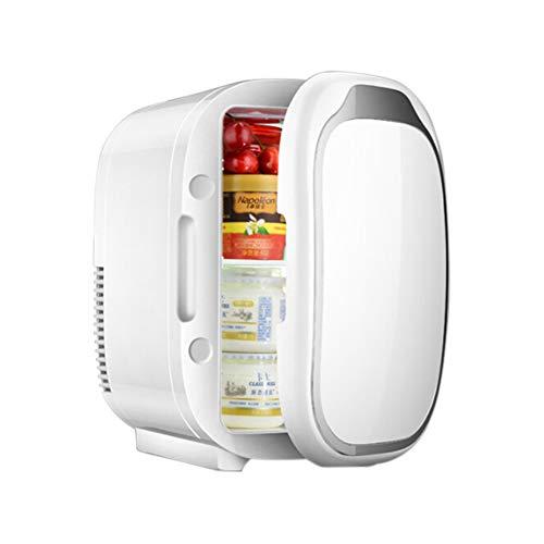 YUXIA 12V / 220V Auto-Elektronik Auto Auto-Kühlraum Tragbare Kühlbox Fahrzeug Kühlschrank Reise-Kühlschrank Mini-Kühlschrank Camping Gefrierschrank