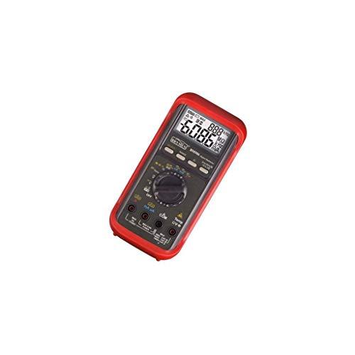 BM906S Digital multimeter LCD (6000) 5x/s VDC: 600m/6/60/600/1000V BRYMEN