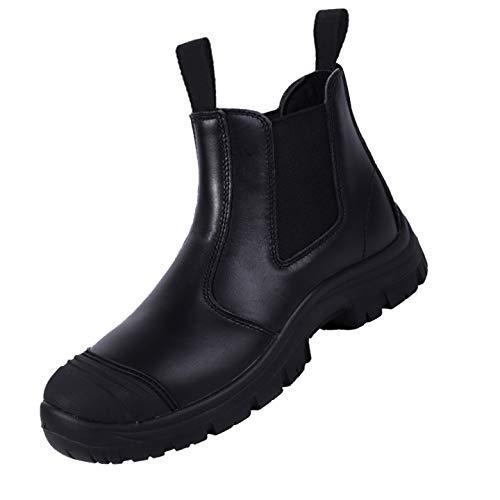 Work safety boots men