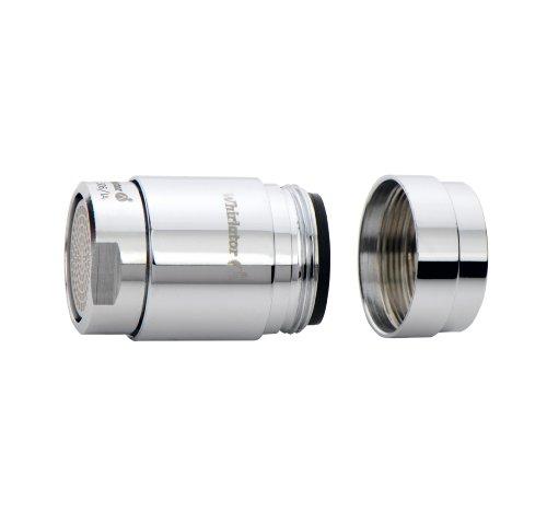 Whirlator®-Besseres Wasser, Dusch-Adapter DAC 120
