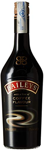 Baileys Licor Coffee Flavour - 700 ml