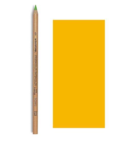 Prismacolor Watercolor Pencil, Goldenrod (4070)