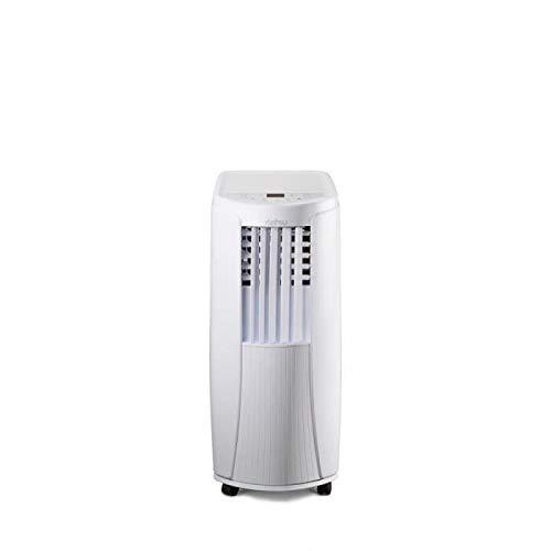 DAITSU portatile 9000 btu con pompa di calore