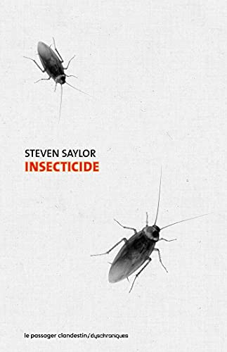 Insecticide (French Edition)