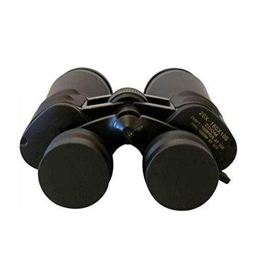 Alta resolución profesional del telescopio de los prismáticos del poder más elevado para el avistamiento adulto del fútbol de la observación del pájaro