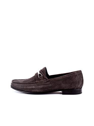 Guess Padova Slipper & Bootsschuhe Herren Schwarz - 44 - Slipper Shoes