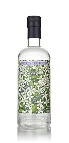 That Boutique-y Gin Company NEROLI DRY Gin  Gin  (1 x 0.7 l)