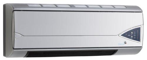 Plein Air TC-SP2000 Convex Silver Nuovo Modello, 2000 W