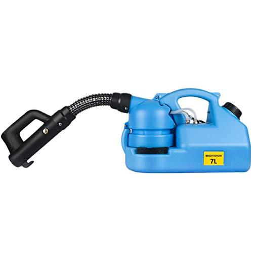 GOOCO Pulvérisateur désinfectant Pulvérisateur ULV électrique Protection de l'environnement Machine de désinfection par pulvérisation Utilisé dans Les vergers, Les hôtels