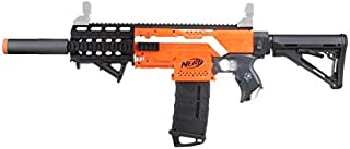 Skywin Nerf Modification Kits Compatible with Nerf Stryfe Blaster Toy - Easy to Use Worker Nerf, Nerf Stryfe Mod Kit That Adds Design to Your Toy Blasters, M4 Look