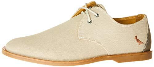 Sapato Casual Terone Reserva Masculino Areia 43