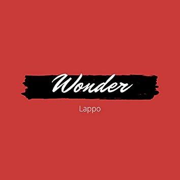 Wonder (Cover)