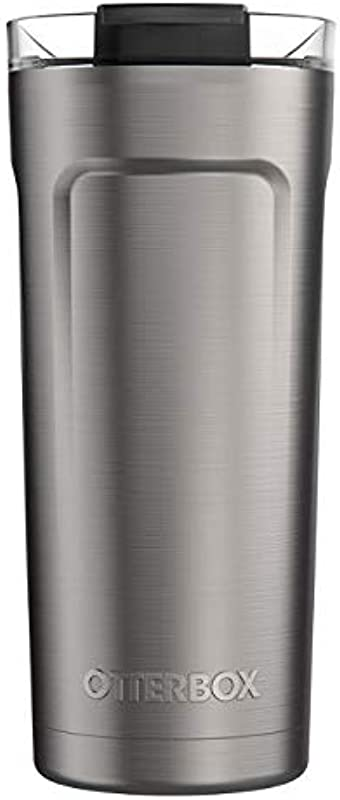 Otterbox Elevation Tumbler With Closed Lid 20OZ Stainless Steel