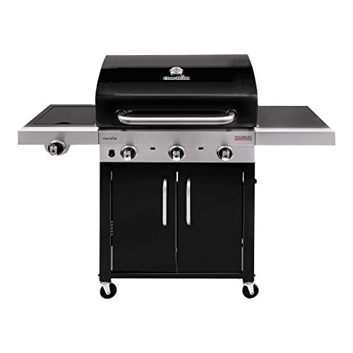Char-Broil Europe GmbH -  Char-Broil