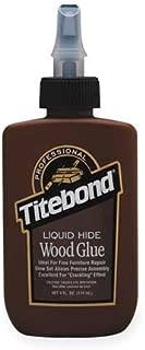 Glue, Liquid Hide, 4 Oz, Amber