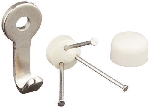 大里 石膏釘ミニフック 適応壁厚3~6 中身入数(約)10本 (562-051)
