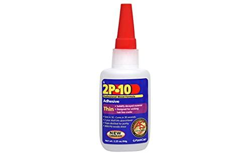 2-P10 Thin Refill 2.25 Oz.