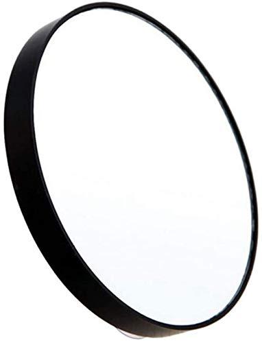 XHDMJ Miroir De Maquillage, Miroir De Maquillage LED avec 10X Lumières, Miroir Grossissant Rotatif Loupe 10X