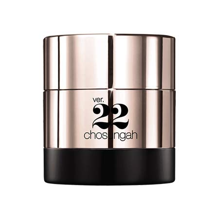 [Cho Sung Ah 22] C & T Blender round2 No. 1