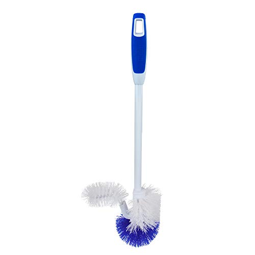 Mr. Clean Rim Toilet Bowl Brush