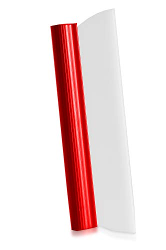 Glart Autoabzieher Silikonlippe Abzieher für Auto Lack & Scheiben nach der Autowäsche, Wasserabzieher für die Autopflege