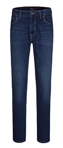 Atelier GARDEUR - Herren 5-Pocket Jeans Superflex, BATU-2 (71001), Größe:W31/L32, Farbe:Marine (0068)