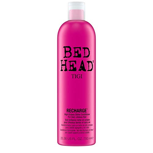 Bed Head by TIGI Acondicionador Recharge 750 ml