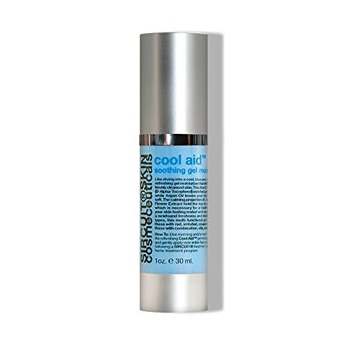 Sircuit Skin Cool Aid Soothing Gel Moisturizer