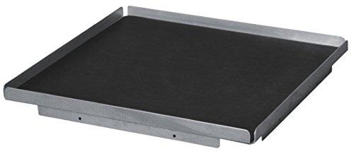 Witeg Tablar mit Gummimatte SP110 für Kreisschüttler SHO-1D und Horizontalschüttler SHR-1D