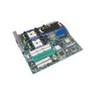01x822-7 Dell Poweredge 1600sc Server Mb Rev.a00 Dat54amb8b4 Rev.b